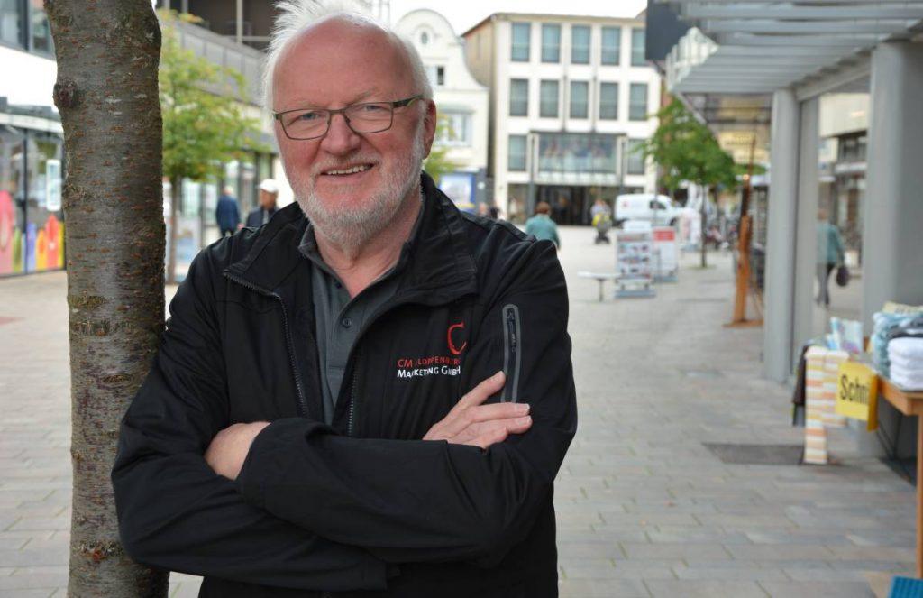 Hubert Kulgemeyer Geschäftsführer